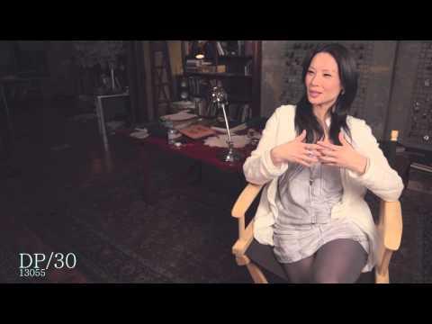 DP30 Emmy Watch: Elementary, actress Lucy Liu