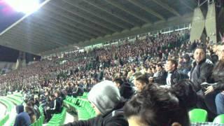 Beroe (Stara Zagora) fans