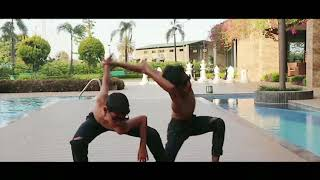 Designer - panda | PIYUSH DANCE ACADEMY | DANCE CHOREOGRAPHY
