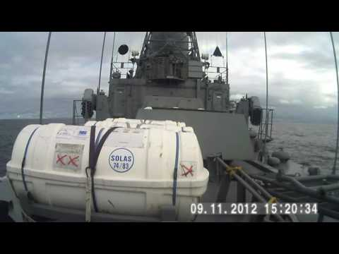 algerian naval 2012 : Rais Ali 803 - Rais Kelich 902
