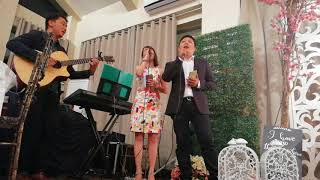 Gambar cover Take My Hand (Emily Hackett feat. Will Anderson) - The Marriage Prayer Band
