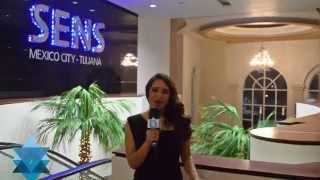 Sección: Visita México. Yessenia Madrid-Reportera. Programa: Todo e...