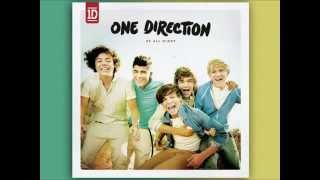 One Direction - Up All Night Karaoke (karaoke version)