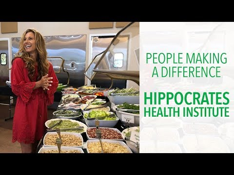 Hippocrates Health Institute: A Truly Transformational Destination in South Florida