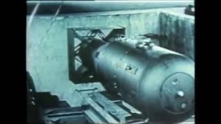 Detik detik Jepang dibom atom Amerika Serikat bln agustus 1945
