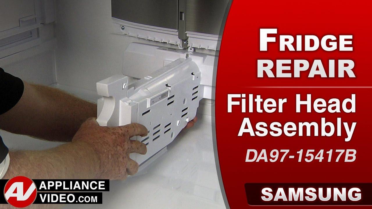 Samsung Refrigerator Parts Diagram Rf217acbp Wiring