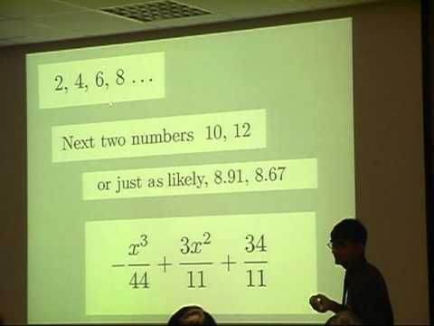 Taiwan Lectures: Mathematical Modelling of Materials, Part 4