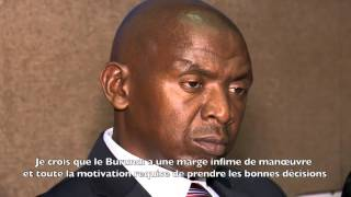 UN Human Rights Office - 20 year presence in Burundi
