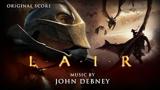 Lair PS3 Soundtrack - Battle for Asylia & Finale | End Credits