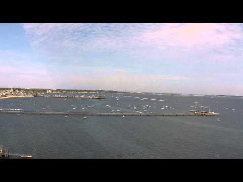 Lands End Inn - Provincetown, MA - Aerial Views