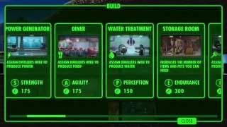 Fallout Shelter 1.6 - Gameplay #5 - Krypta 007 Raiderzy atakuja