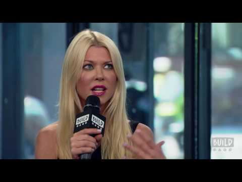 Tara Reid And Ian Ziering Discuss What Other Projects They're Currently Working On