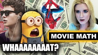Box Office for Despicable Me 3, Baby Driver, Spider-Man Homecoming Predictions
