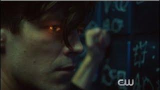 The Flash 4  Sezon 1  Bölüm EN İYİ SAHNE