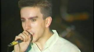 The Specials - Do the dog (1980 live) HD
