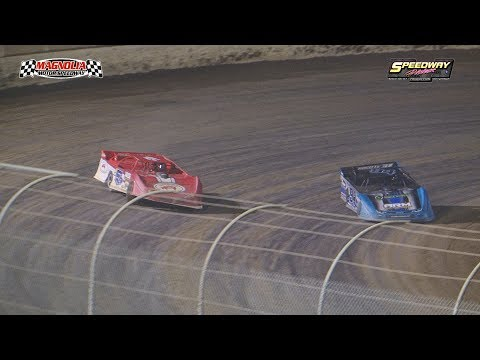 Magnolia Motor Speedway | Super Late Model B Mains | Saturday Sept 28, 2019