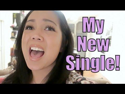 My New Single Dropping Next Week! - February 24, 2016 -  ItsJudysLife Vlogs