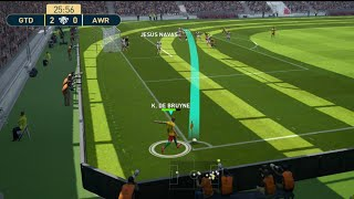 Pes Mobile - Pro Evolution Soccer 19 - Android Gameplay #18