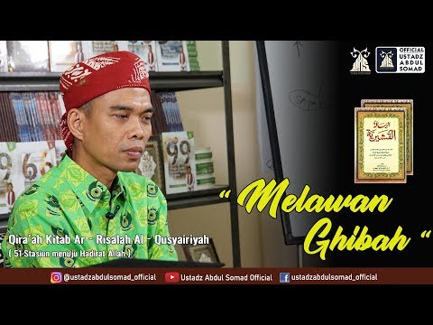 "live-streaming-|-""qira'ah-kitab-arrisalah-al-qushairiyyah-(melawan-ghibah)""|-live---pekanbaru,-riau"