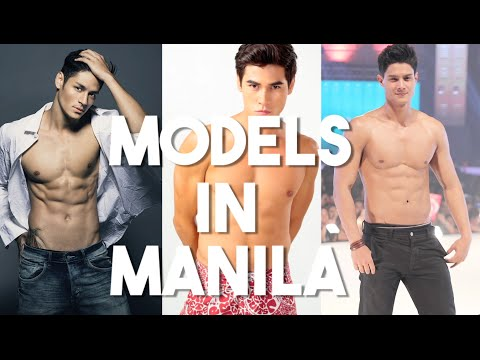 Models of Manila (Vlog 48 - Mercator Models Christmas Party 2015 at The Palace, Pool Club)