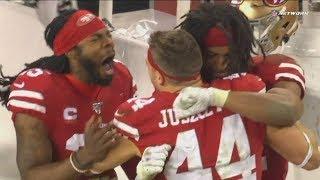 49ers Vs Rams Crazy Final Minutes!