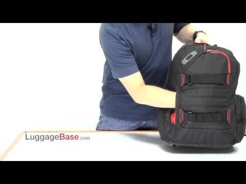 Best Price Oakley Method 540 Backpack Review - LuggageBase.com