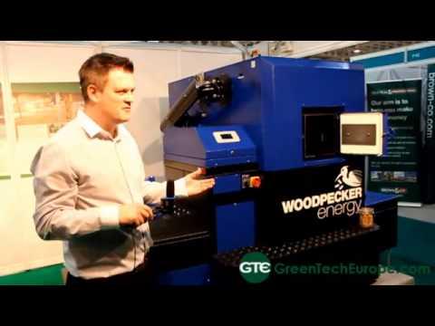Woodpecker Energy Interview