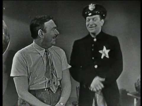 The Bob and Ray  NBC 1952 Part 1 of 2