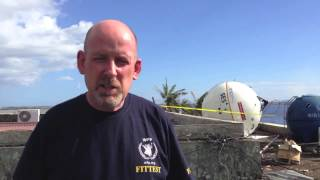 Emergency Telecommunications Cluster (ETC) Tacloban - Typhoon Haiyan