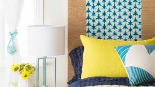 Easy Diy Headboards For Less