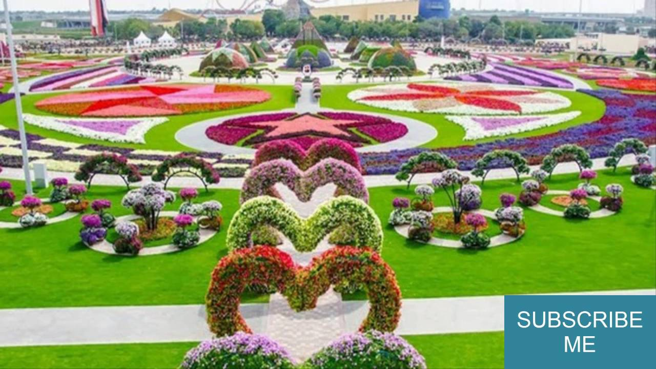 best flower garden what is the flower garden the best