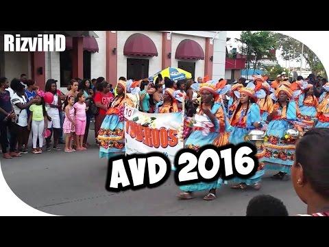 BVSS AVD 2016   SURINAME