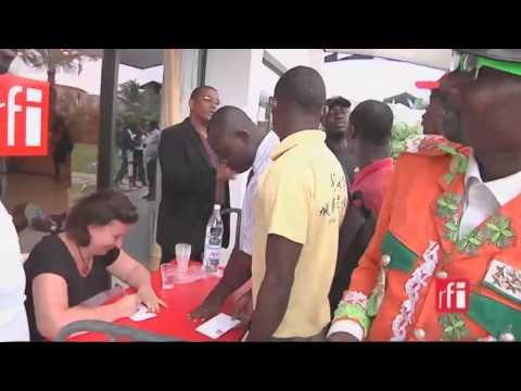 20 ans de RFI à Abidjan - Les coulisses