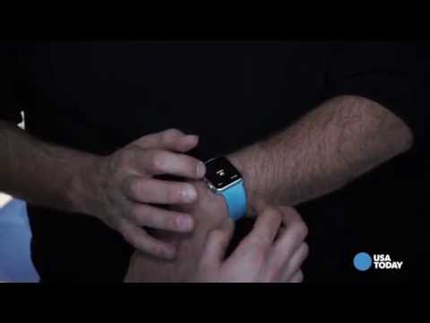 Apple will have 1000s of apps for Watch