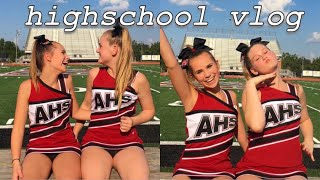 high-school-vlog-freshman-2018