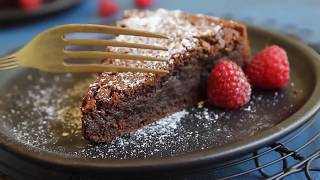 10 Easy Chocolate Cake Recipes   How to Make The Most Amazing Chocolate Cake #51