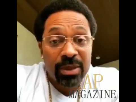 Mike Epps Says Gangster Rap Killing People