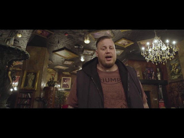 "Jelly Roll ""Roll Me Up"" (Official Video)"