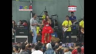 mata hati ratna    bcd live in katelan 2016