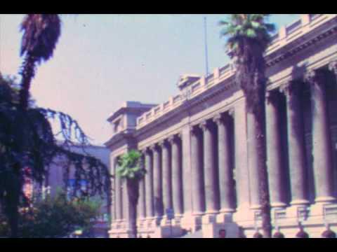 Santiago de Chile – 1960