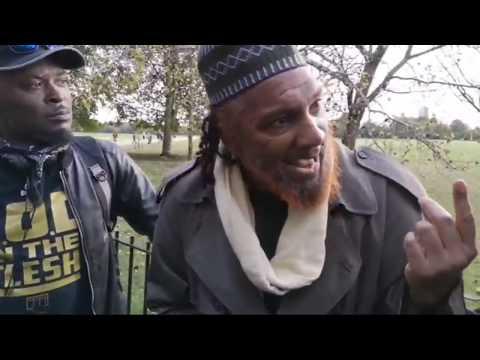 African Diaspora Colourism, Language & Lineage - Danjuma, Maku, Shaka Ra, Big Ardz | Speakers Corner