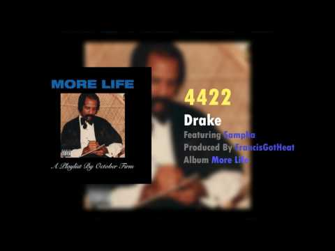 Drake - 4422 (Instrumental) [Prod. By FrancisGotHeat]