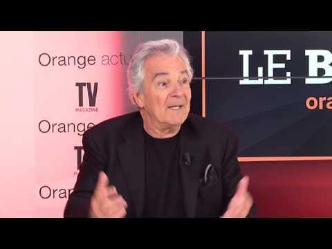 Pierre Arditi : « La télé n'est pas dégradante pour un comédien »