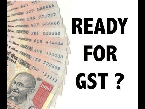 Goods and Services Tax India क्या है? ,हिंदी में पूरा विशलेषण CLAT और IAS के छात्रों के लिए