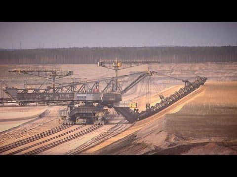 Mines de lignite : les contradictions du modèle écologique allemand - reporter