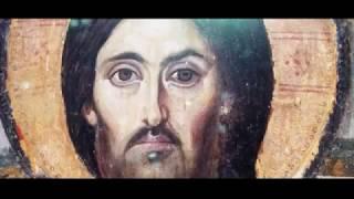 Иисус исцеляет расслабленного и прощает ему грехи. Георгий Максимов