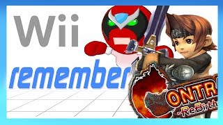 Wii Remember - Wiiware Shopping Guide (ft. Liam)