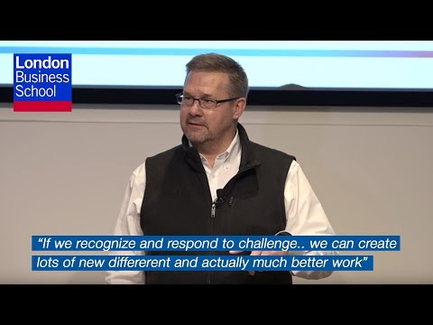 Michael Davies - Work Inc. 2028 | London Business School
