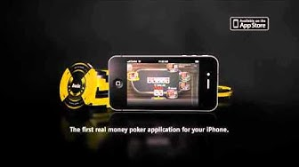 The bwin iPhone poker app is here!