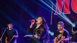 Download lagu MONATA - TERGILA GILA (RHOMA IRAMA) - RERE AMORA - MONATA STREAM 28 AGUSTUS 2020
